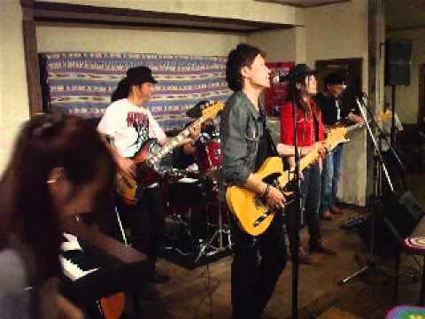 ZZ.Riders take.4  @ Nichinichi Night Live Vol.4