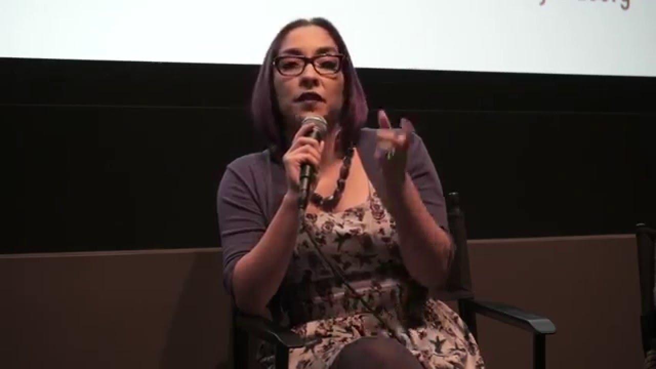 Immersive Storytelling Goes Global | Convergence Panel | NYFF53