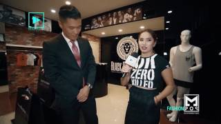 'MPOP' Entertainment News Fashion булан Д.Даваадорж
