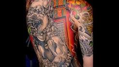 86 Japanese Tattoo Design Ideas