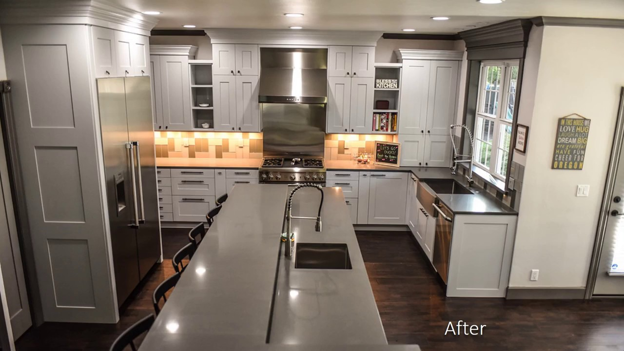 Ikea Custom Kitchen Design Interiordesign Remodeling Customcabinets Johnwebb Eugene Oregon