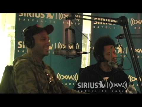 Tom Morello's Favorite Channel // SiriusXM // Faction