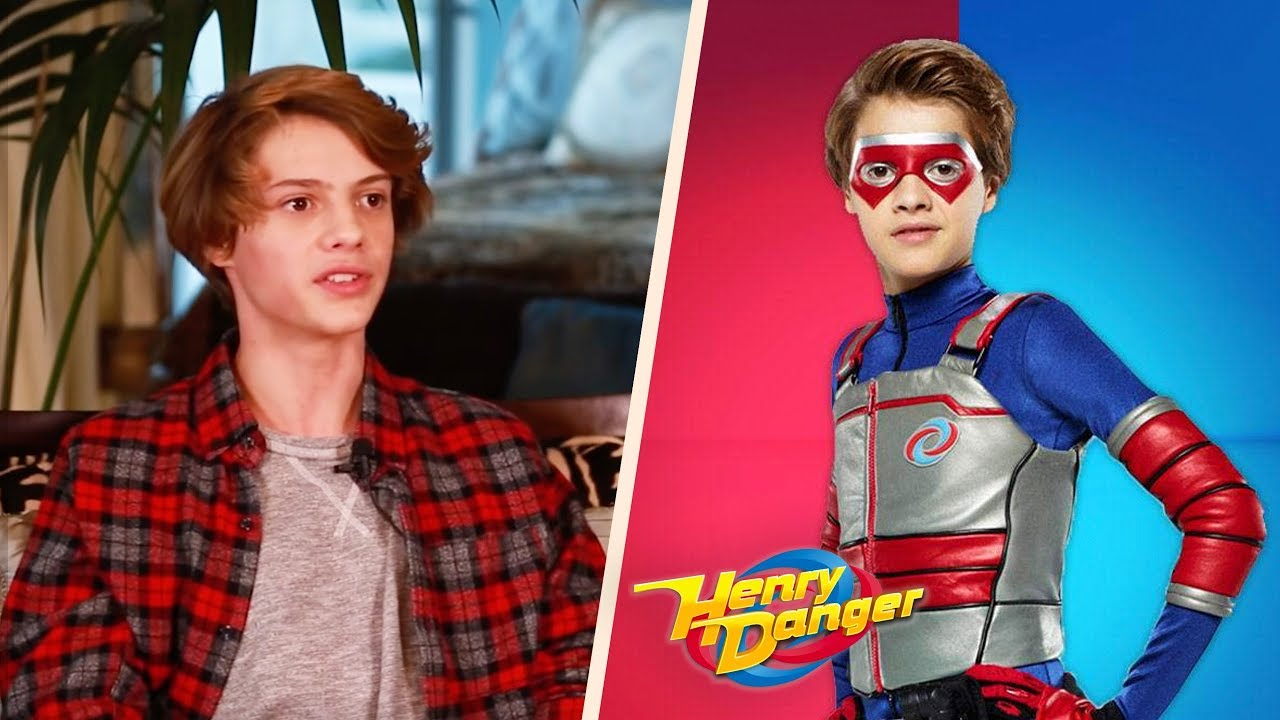 How Jace Norman Became A Nickelodeon Star Youtube