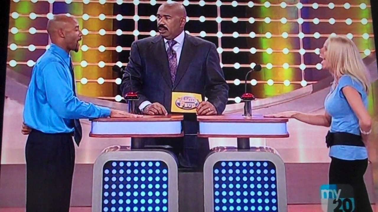 carly family feud