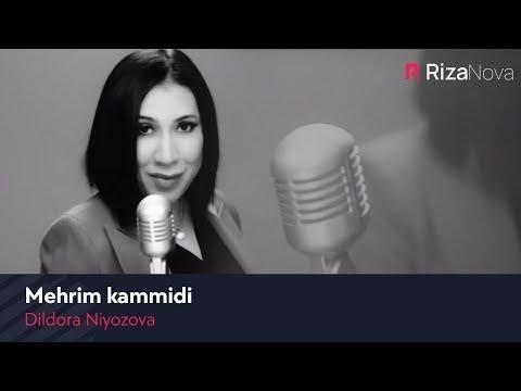 Dildora Niyozova - Mehrim kammidi | Дилдора Ниёзова - Мехрим каммиди