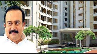 Saikumar Luxury Life | Net Worth | Salary | Business | Car | Houses | Family | Biography