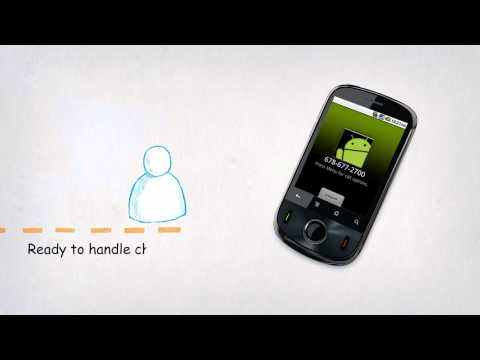 Huawei Ideos Official Video