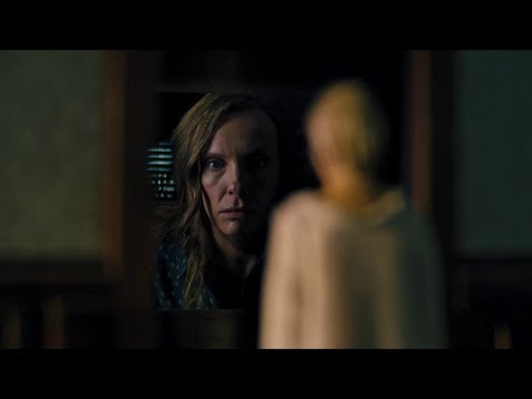 Ayin | Hereditary | Toni Collette