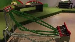 Experiment - Physik - Kugeln - Geschwindigkeit