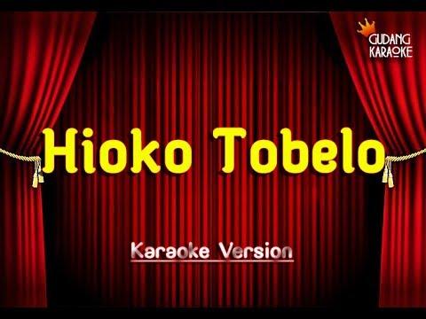 Hioko Tobelo - Karaoke