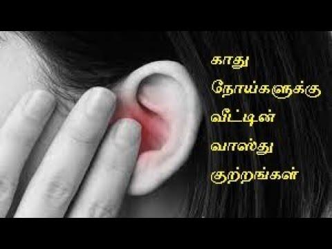 காது நோய்கள் வாஸ்து குற்றங்கள்   Ear Diseases Vastu mistakes  சென்னை வாஸ்து   chennai vastu today