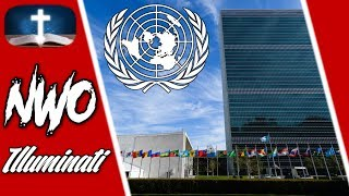 Download Video The United Nations / The Antichrist System, by Prof. Walter Veith MP3 3GP MP4