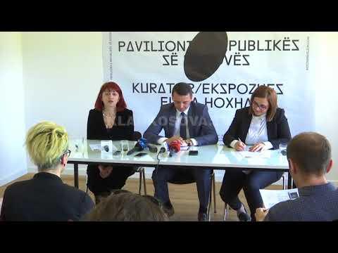 Kosova në Venedik me antena satelitore - 20.04.2018 - Klan Kosova
