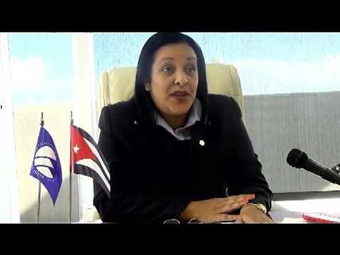 Mayra Arevich