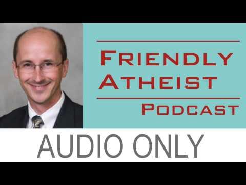 Jeff Lewis, Illinois Christian Home Educators  - Friendly Atheist Podcast EP 29