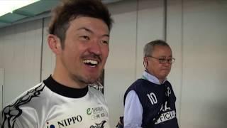 【GI競輪祭】中川誠一郎が新田祐大を差して快勝スタート