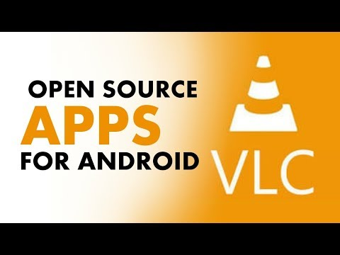 Top 5 Free & Open Source Apps | 2018
