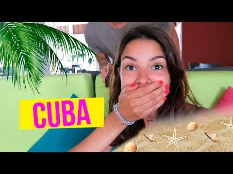 Quand on est à CUBA !!!