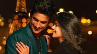 Dil Be Parwa Re/Dil Bechara Romantic Song/Jag Chute Toh Chute Mujhe Kya Saware/Jubin Nautiyal/