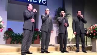 Baixar Brazilian Temple Quartet - Chegou a Hora