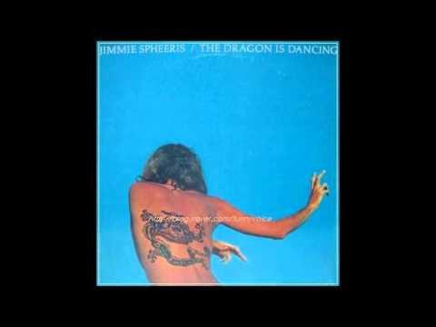 Jimmie Spheeris-Sighs in a Shell
