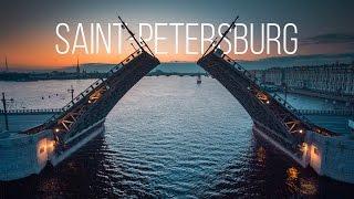 Saint Petersburg Aerial Timelab.pro / Аэросъемка СПб