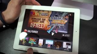10 лучших игр для iPad - для тех, кто только что купил iPad