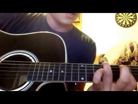 Lee Brice - I don't dance (tutorial)
