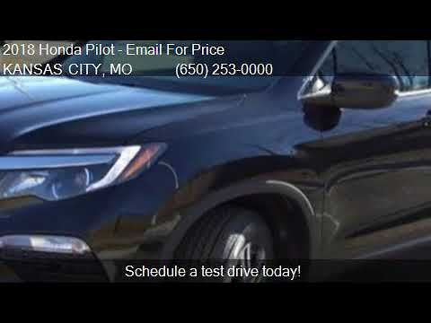2018 Honda Pilot EX L AWD 4dr SUV for sale in KANSAS CITY, M