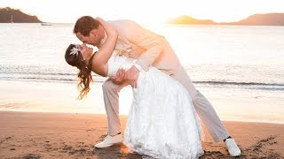 Tatiana & Marlon Wedding