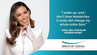How My Veneers Cured My TMJ! | Shawn Keller DDS - Smiles By Design