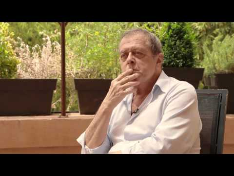 "Patrice Chéreau sur ""Elektra"" (2013)"