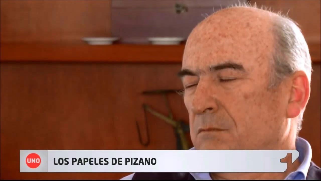 Los Documentos Que Jorge Enrique Pizano Exhibió En Sus ...