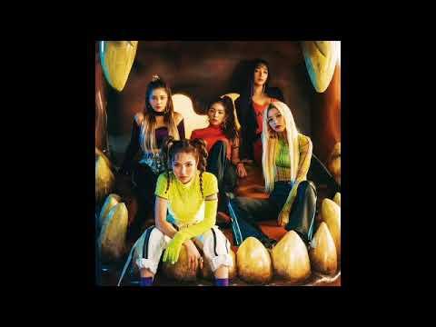 Red Velvet 레드벨벳 - 'RBB' (Really Bad Boy) [AUDIO/MP3]