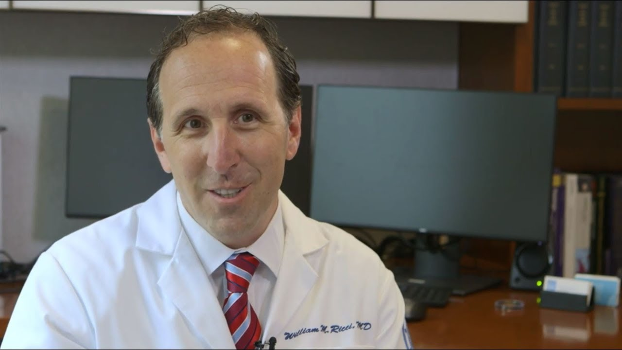 William M  Ricci, MD - Orthopedic Surgery, Trauma | HSS