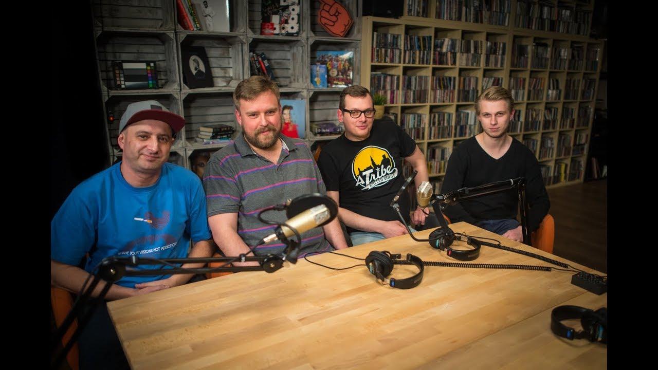 CGM Rap Podcast – odcinek 3