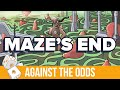 Against the Odds: Maze's End (Modern, Magic Online)