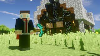 WORLD'S BEST MINECRAFT ADVENTURE! (Minecraft #1)