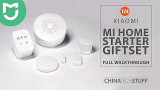Xiaomi Mi Home Starter Set Walkthrough screenshot 3