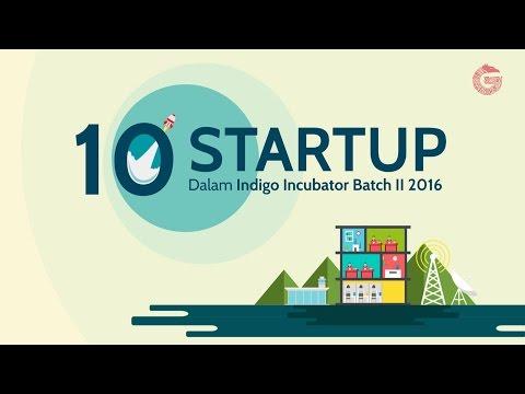 10 Startup masa depan Indonesia — GNFI #untukIndonesia