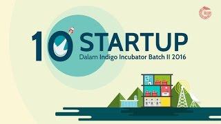 10 Startup masa depan Indonesia - GNFI #untukIndonesia