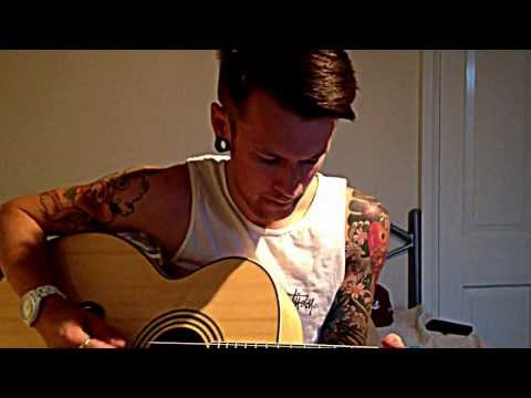 Sleepwalking Acoustic cover, BMTH/This Wild Life.