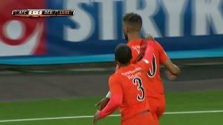 Höjdpunkter: AFC United malde sönder Degerfors - TV4 Sport