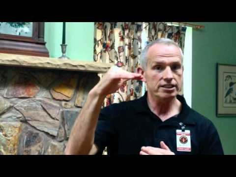 Fireplace Weatherstripping - YouTube