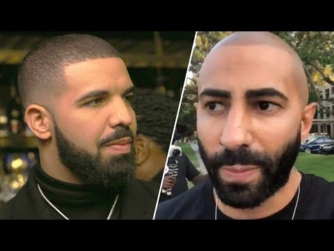 Drake Says He Doesn't Know Who FouseyTube Is...