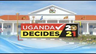 LIVE | Uganda Elections 2021