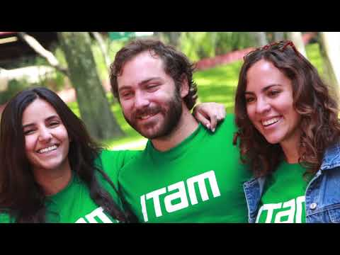 Law Schools Global League (LSGL) Summer School – ITAM Mexico