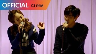 Youtube: A Short Wait / Jinyoung (B1A4) & U Sung Eun