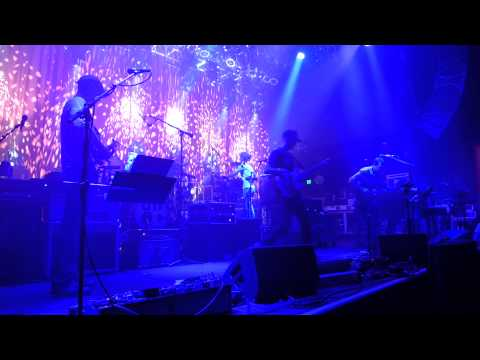 Umphrey's McGee Phil's Farm ~ The Floor San Diego HOB 3/5/15 HD