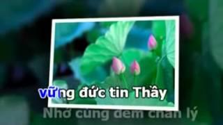 Nhạc đời chế lời Đạo - Chuyện Giàn Thiên Lý - SL Thanh Tân ( karaoke ) ngắt tiếng được